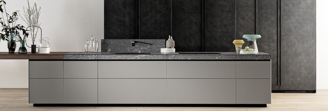 Kitchens archiproducts for Fima arredamenti