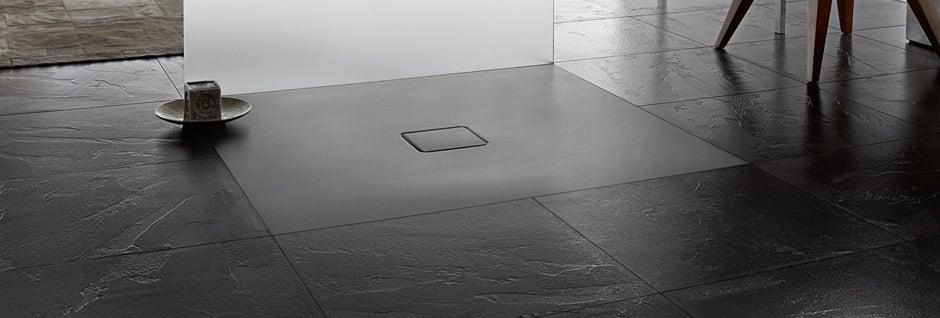 Piatto Doccia Filo Pavimento Bagno.Tendenza Bagno La Doccia A Filo Pavimento Archiproducts