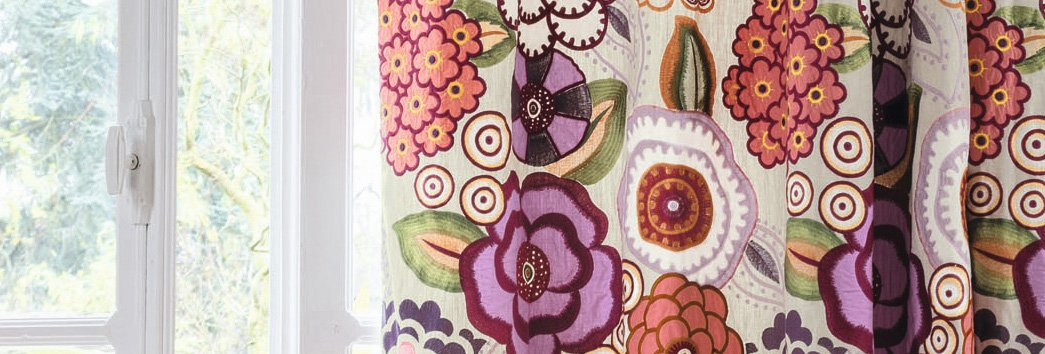 Floral Patterns At Home Archiproducts