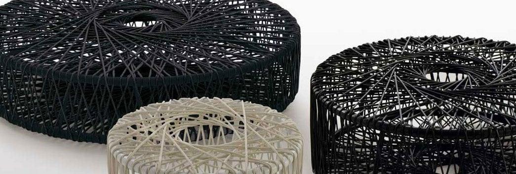Rattan Midollino E Vimini Padova.Intrecci Nel Design Archiproducts