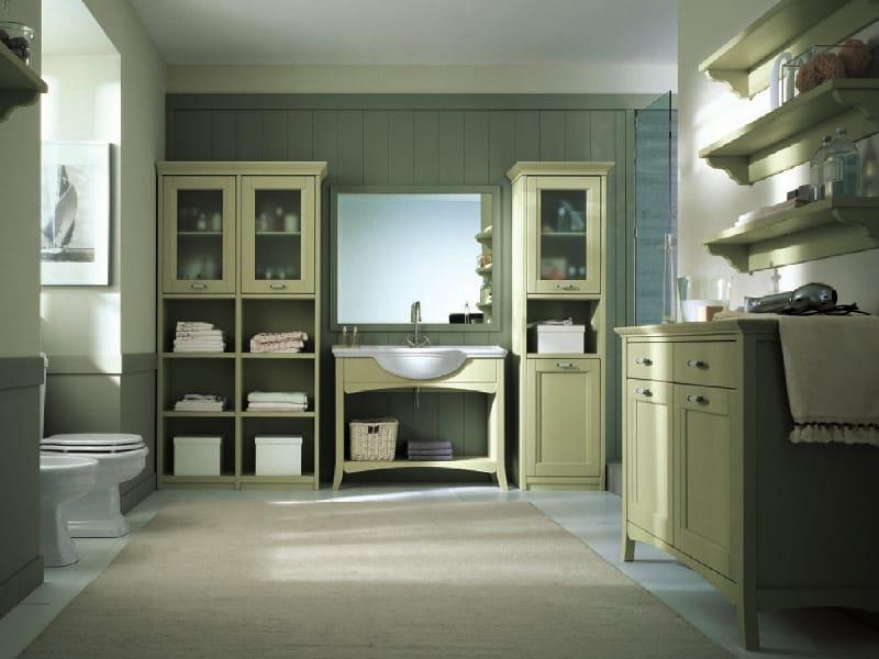 Arredamento stile inglese bianco fabulous tessuti provenzali per divani tende da cucina in - Mobili stile inglese bianco ...