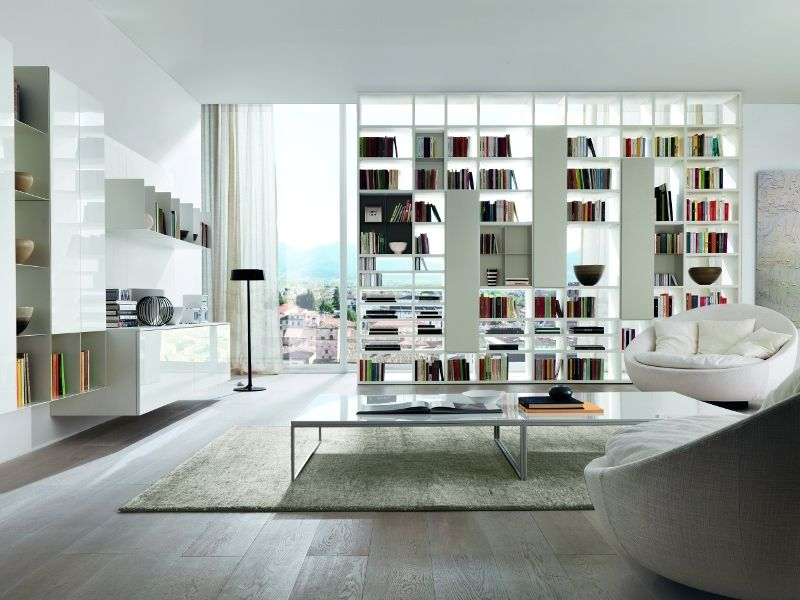 brand new catalog Total Home Design by Euromobil