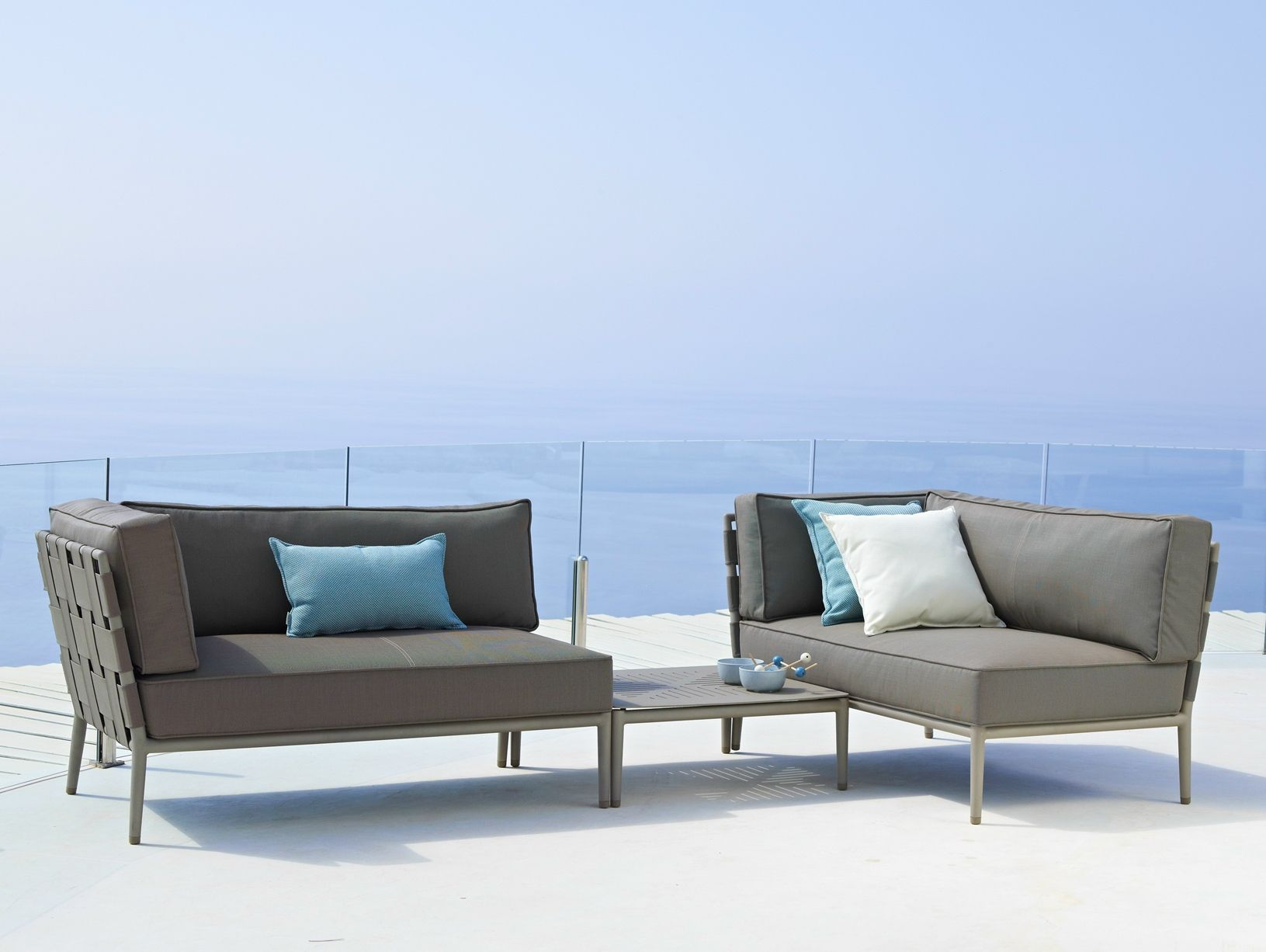Cane Line Garden Furniture The exclusive garden furniture by cane line conic by cane line workwithnaturefo