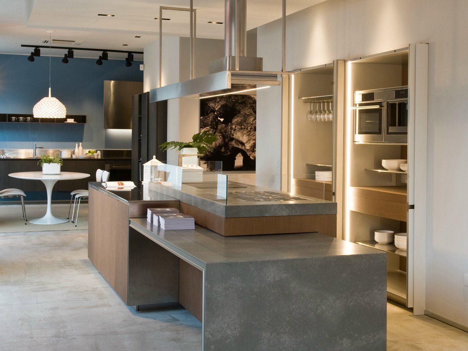 Ernestomeda inaugura il nuovo Showroom di Bari