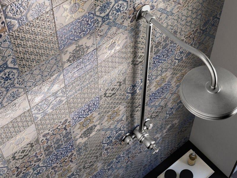 Cooperativa Ceramica d\'Imola: nuovi decori, geometrie e texture