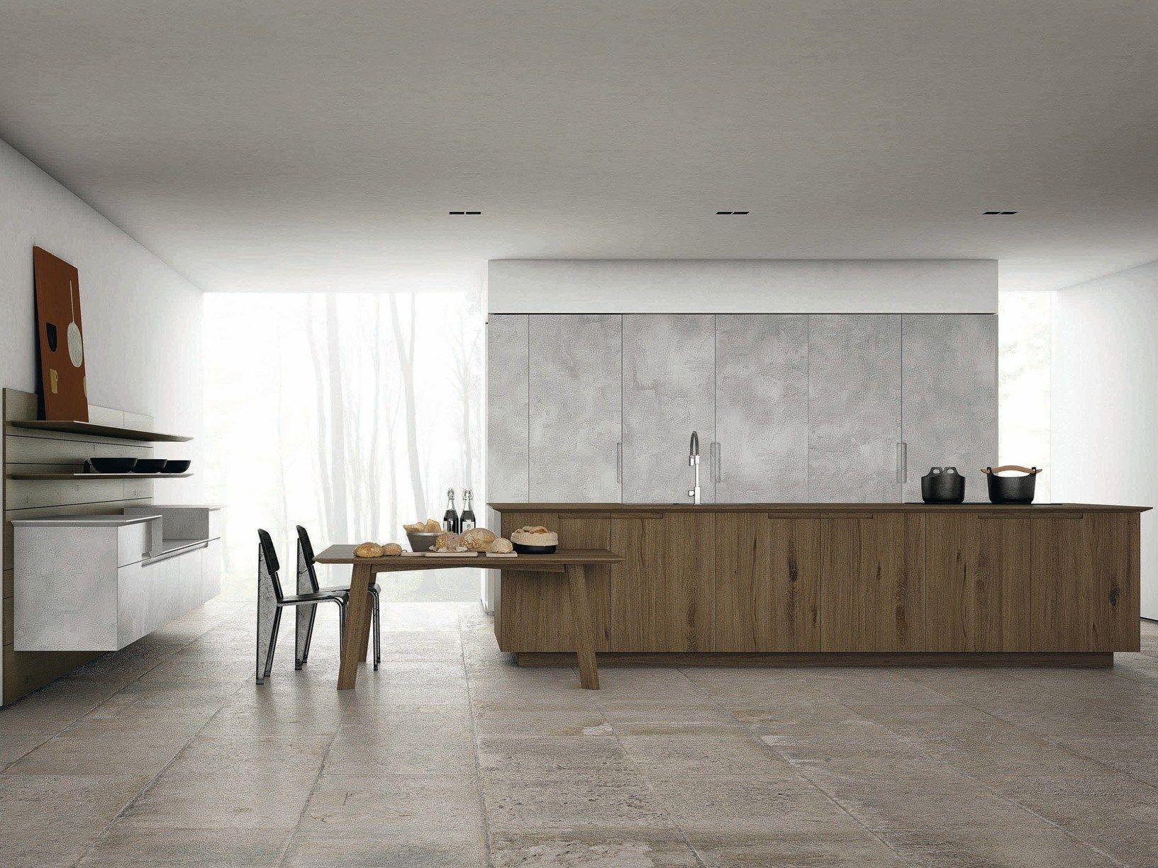 Nuove soluzioni estetiche e funzionali per le cucine Cesar