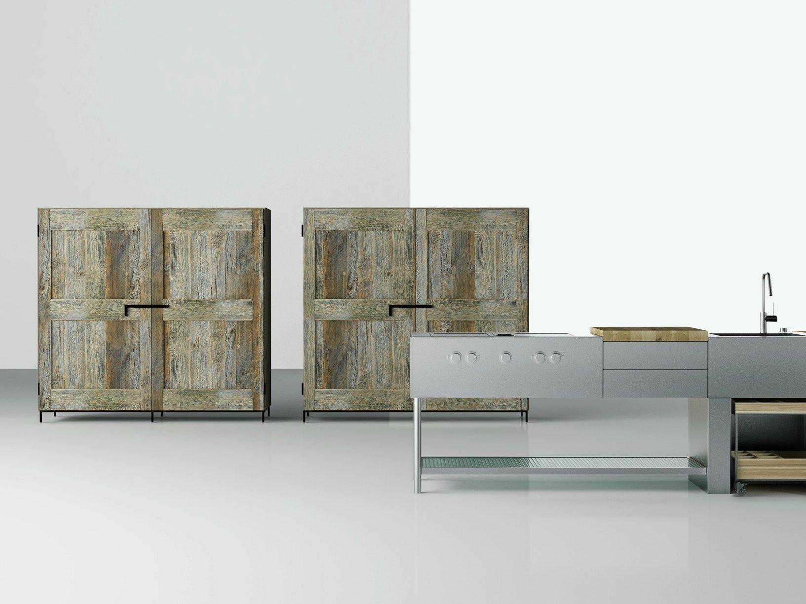 Boffi Köln presents open at bologna water design