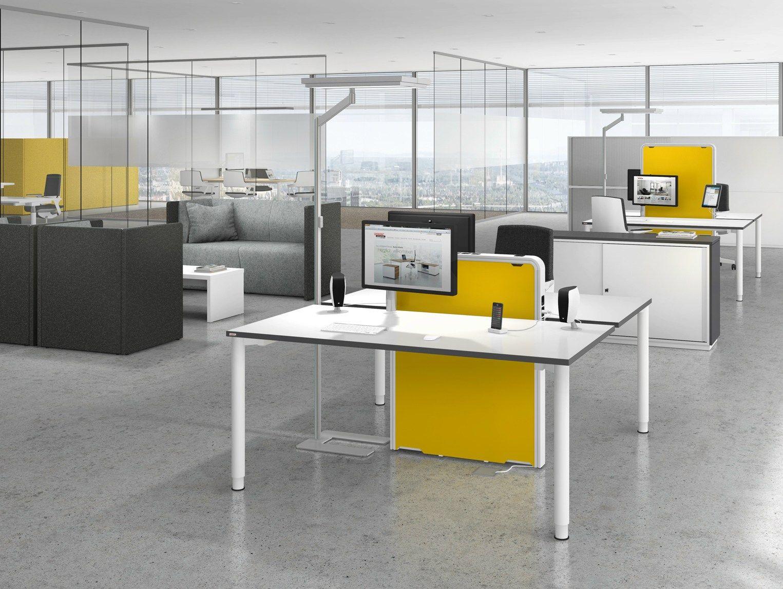Büromöbel at Orgatec 2014