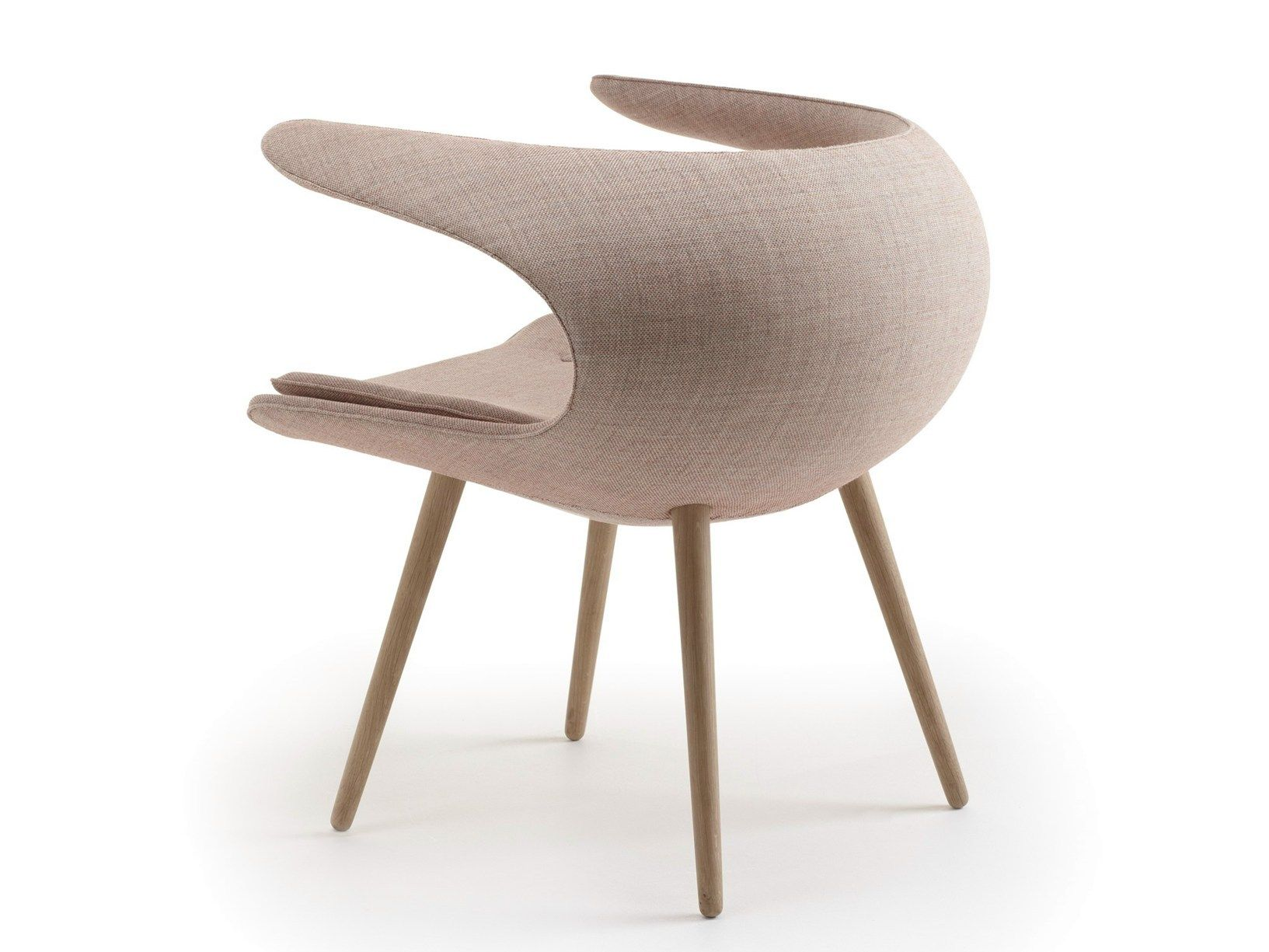 Frost: The Futuristic Chair With Classical References