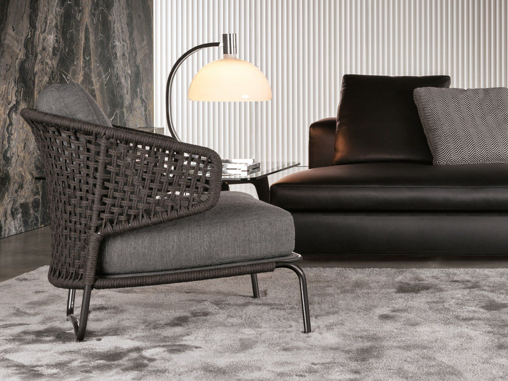 Design Bank Minotti.Rodolfo Dordoni Design New Minotti Collections