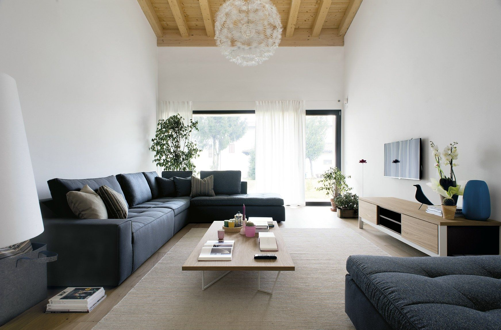 furniture they fit with simplicity into the home