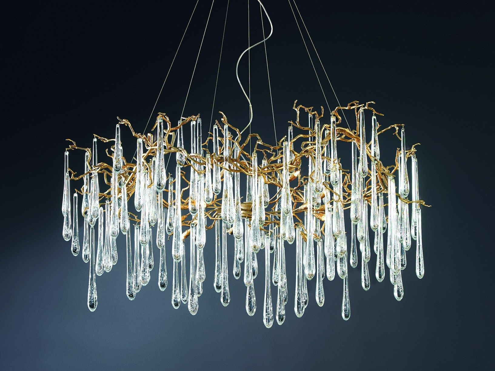 Serip organic lighting chandeliers inspired by nature arubaitofo Images