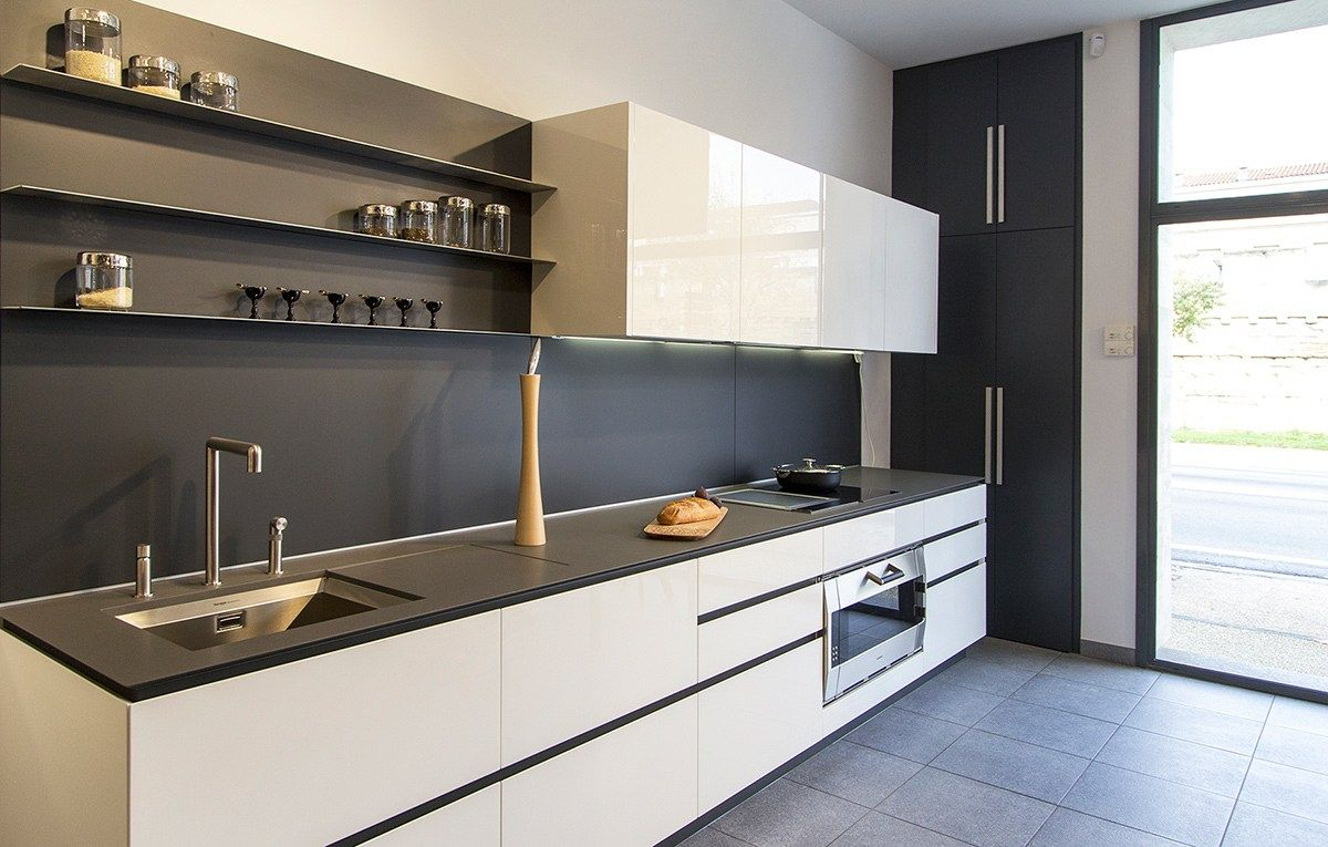 poliform phoenix kitchen by varenna kitchen appliances tips and review - Poliform Kitchen