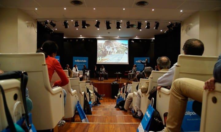 Edilportale Tour 2016, a Genova focus su reti ed economia circolare