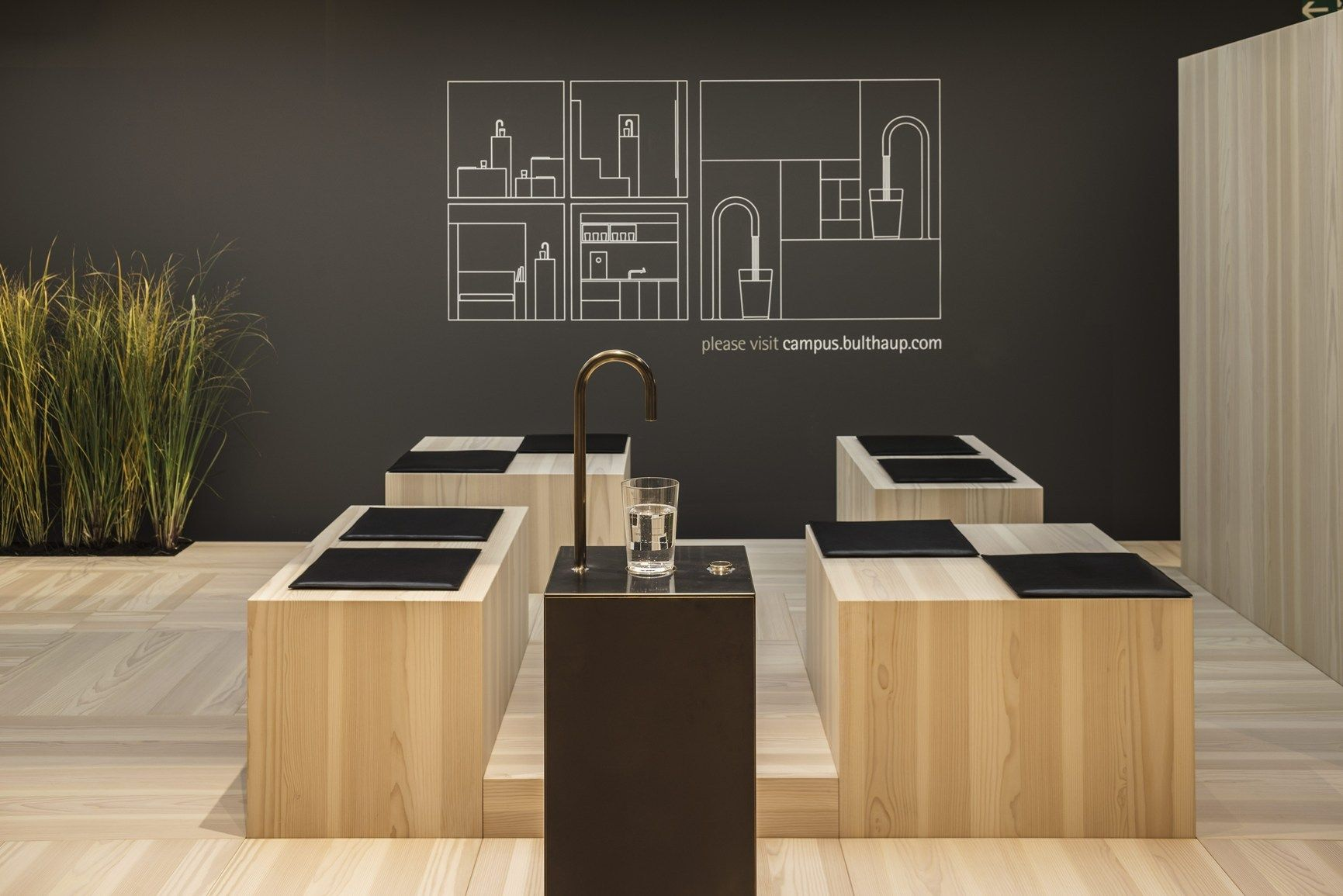 Bulthaup Bodenkirchen bulthaup archiproducts