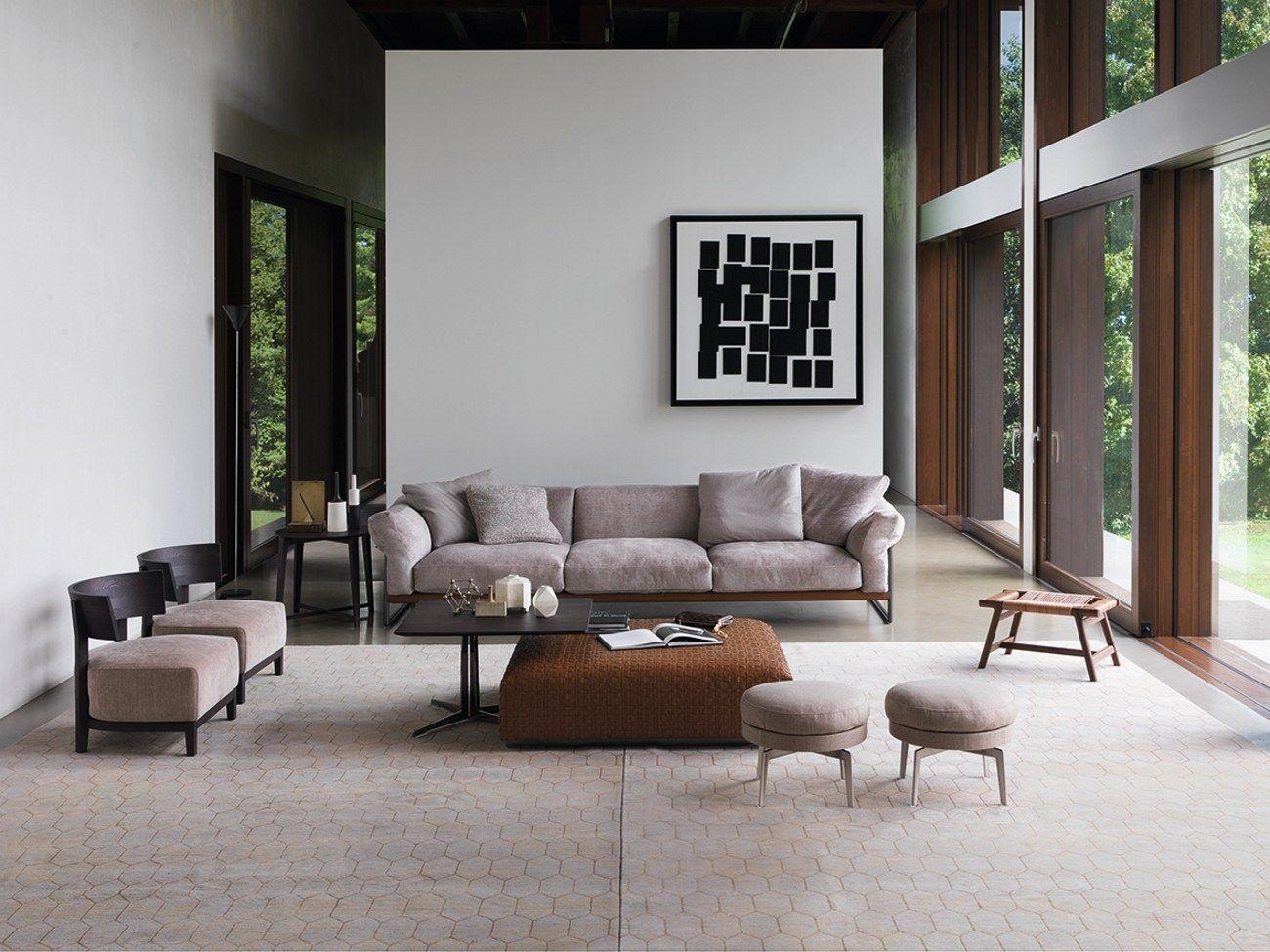 Antonio Citterio Design.Flexform By Antonio Citterio And Carlo Colombo