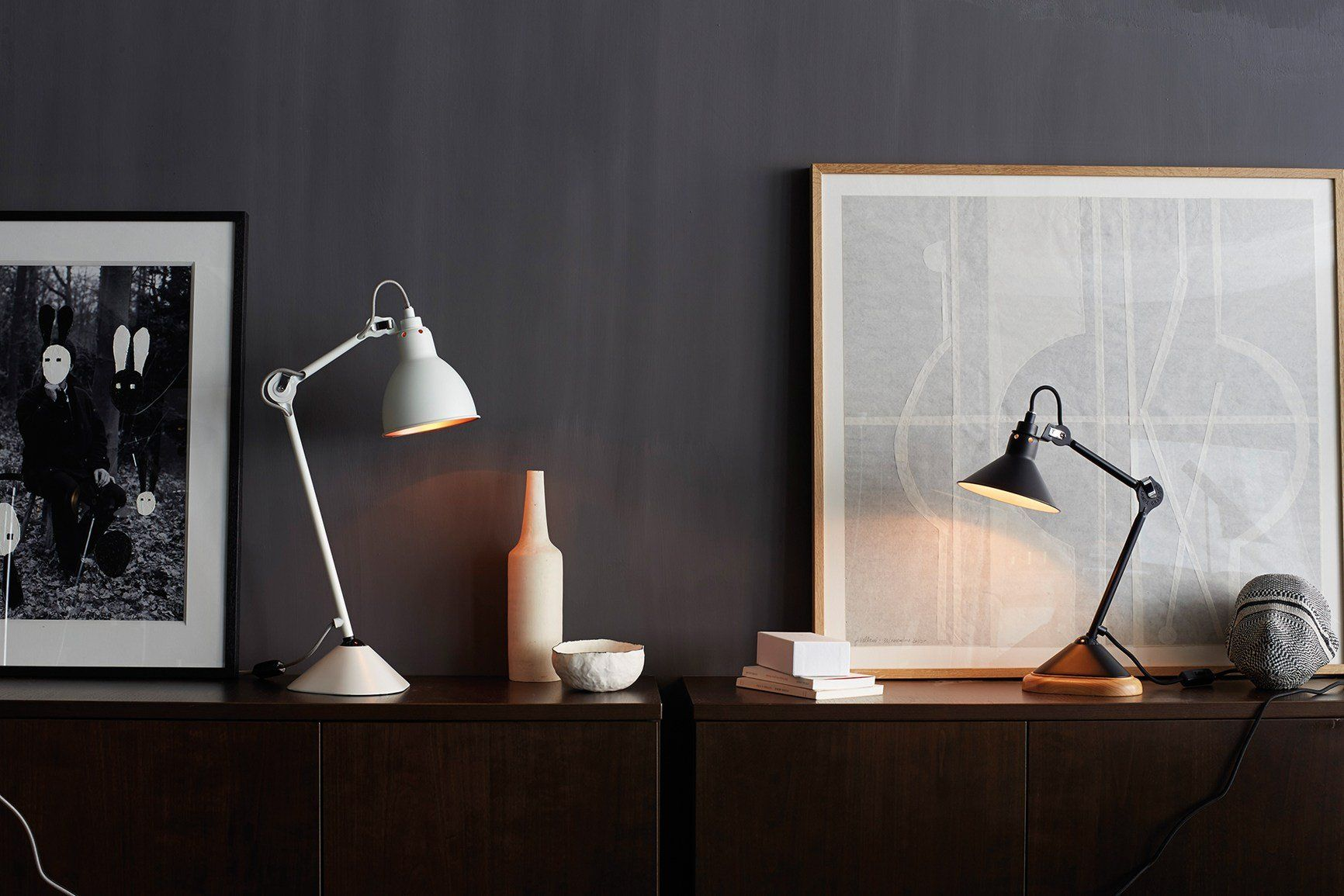 La Lampe Gras by DCW éditions: Icon of the 20th Century
