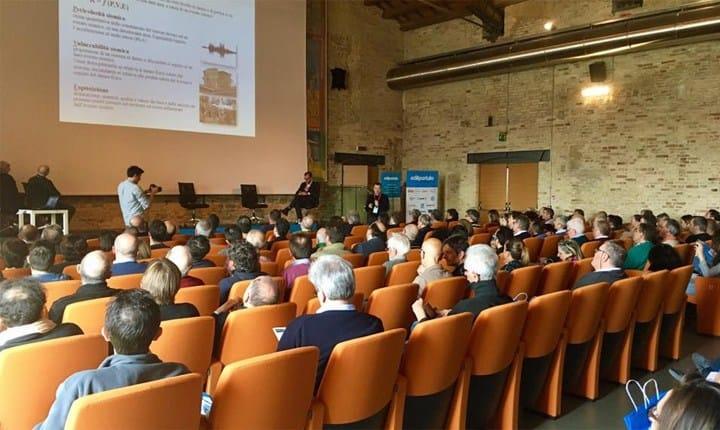Edilportale Tour 2017, ad Ancona focus sull'antisismica