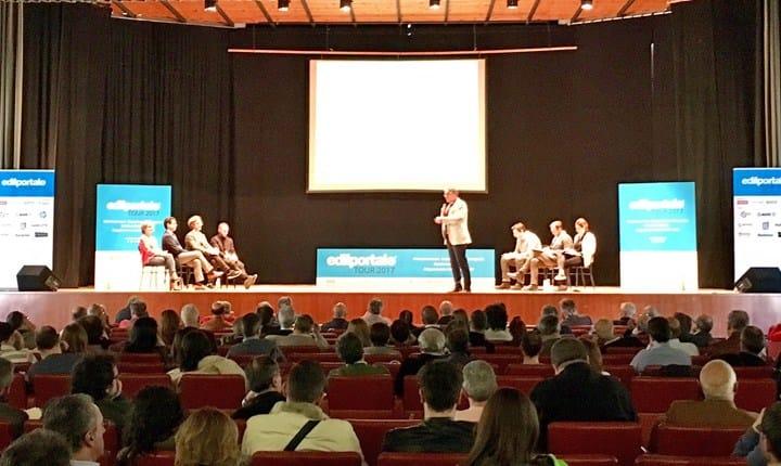 Edilportale Tour 2017, a Pescara l'esperienza Solar Decathlon