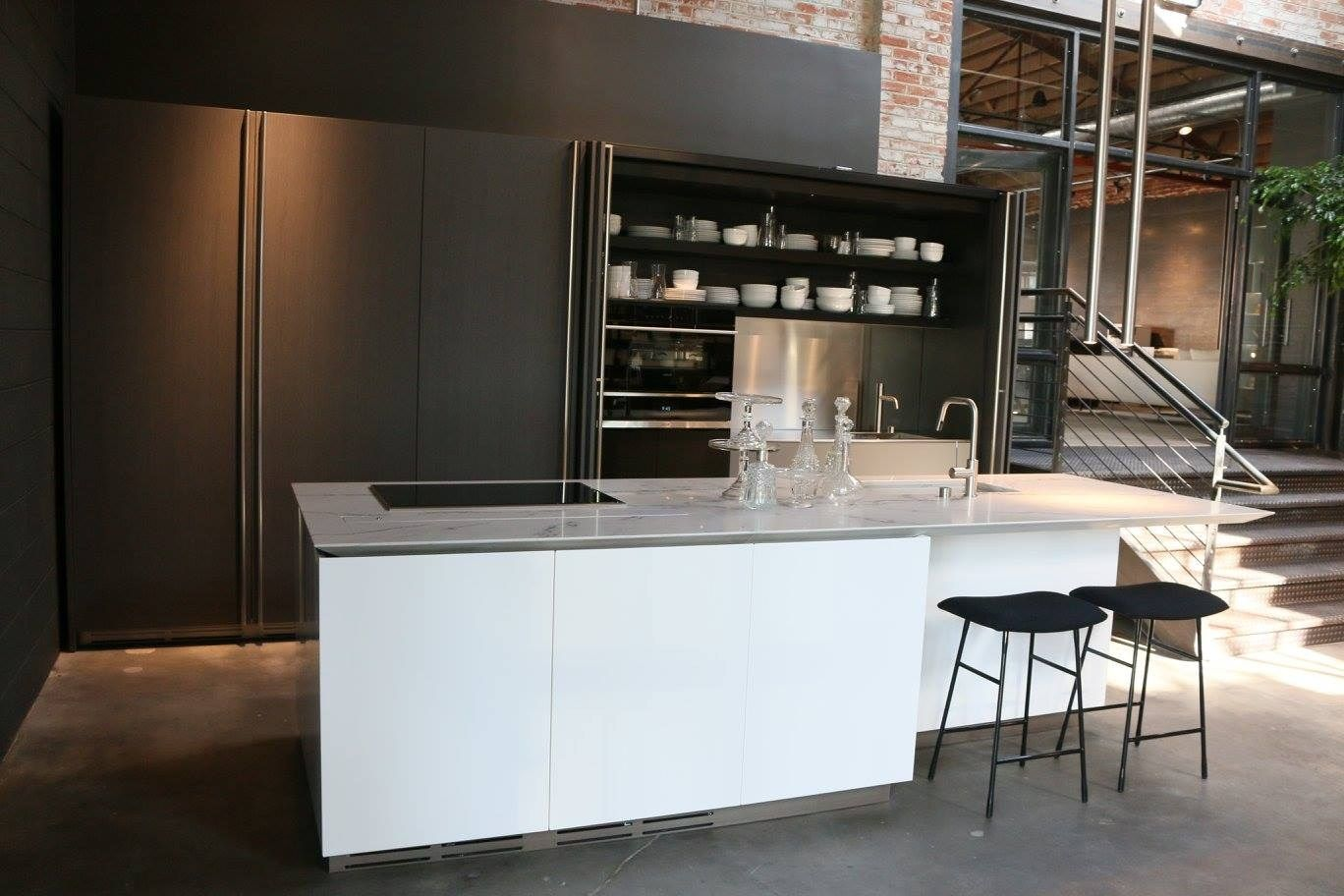 beautiful de padova and boffi together in denver with boffi paris. Black Bedroom Furniture Sets. Home Design Ideas