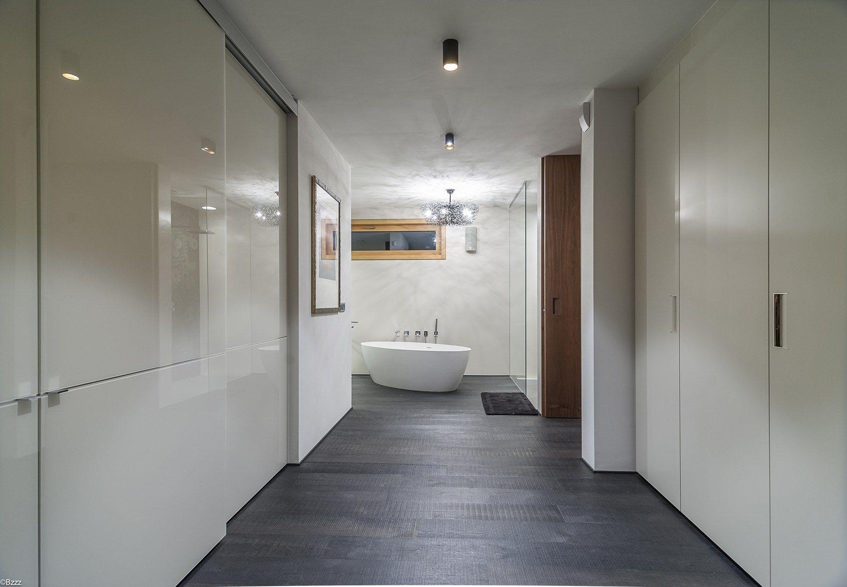 Bathroom Lighting According To Modular