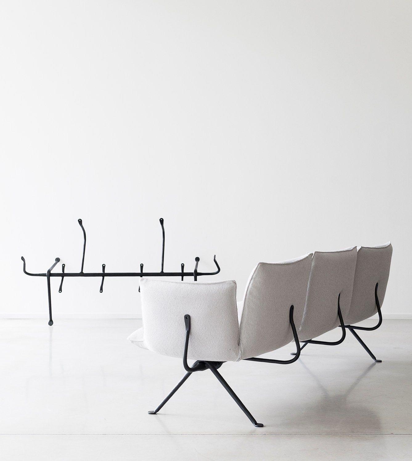 ferro forgiato e ghisa industriale officina e brut. Black Bedroom Furniture Sets. Home Design Ideas