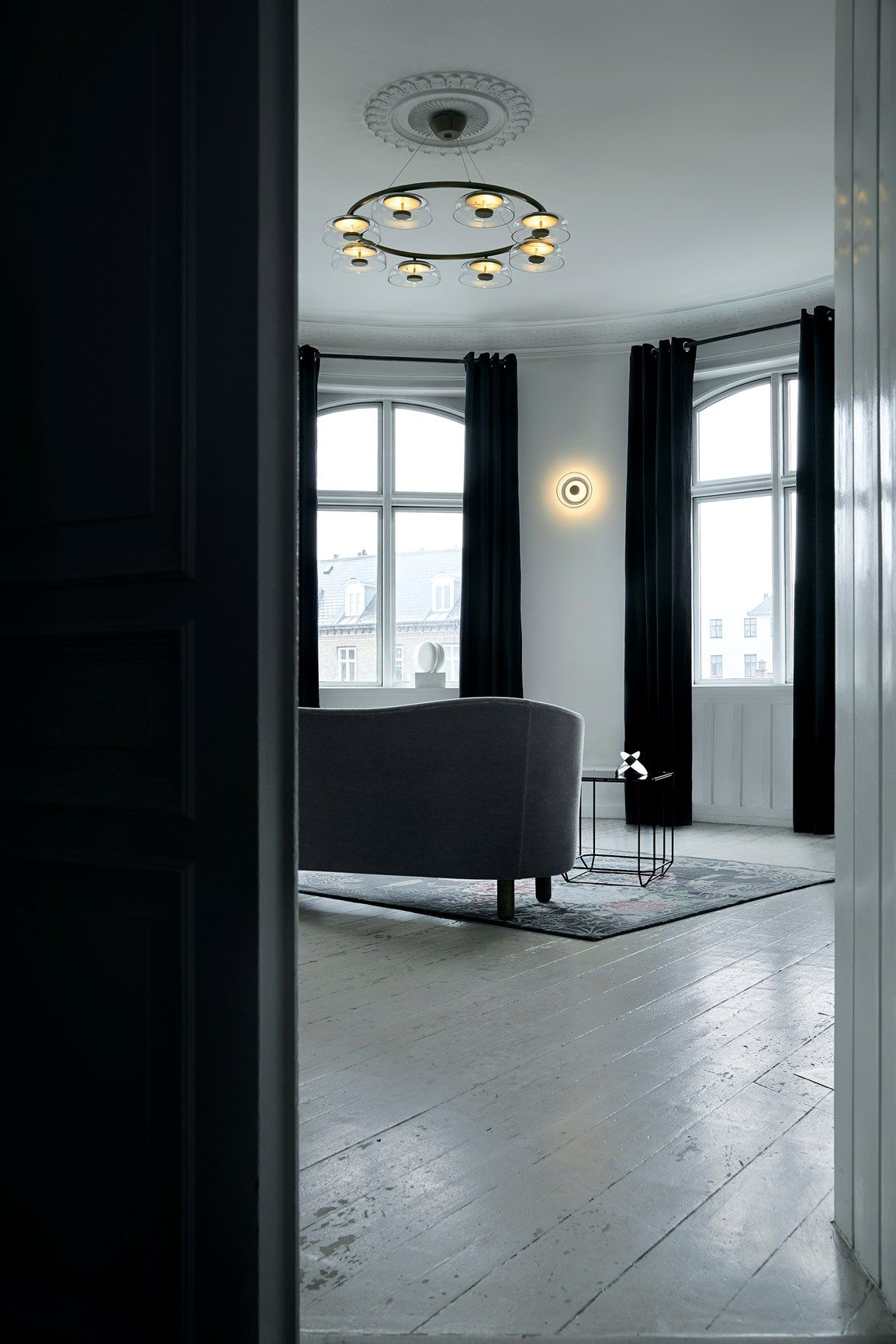 nordic lighting. Inspired By The Nordic Light And Riches Found In Nature Lighting T