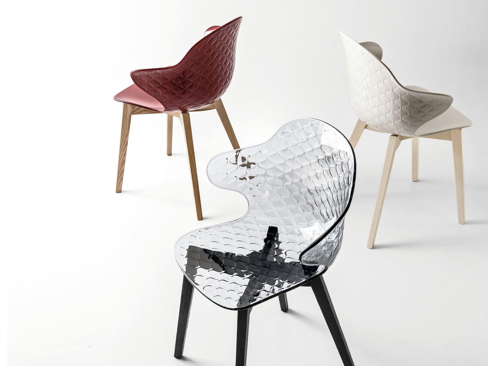 Calligaris Debuts At Stockholm Furniture Fair
