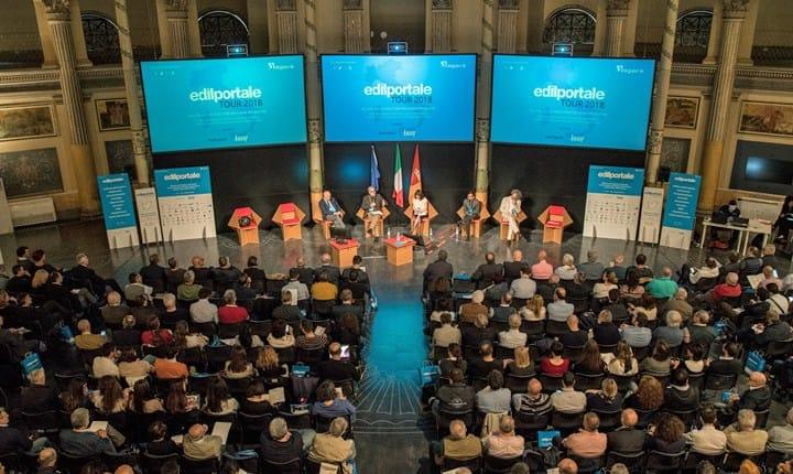 Edilportale Tour, l'Edilizia 4.0 è stata protagonista dell'edizione 2018