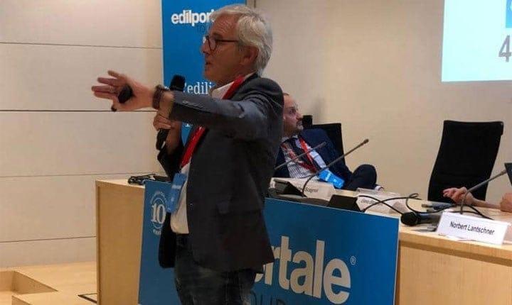 Norbert Lantschner: 'abbiamo pochi anni per evitare il peggio'