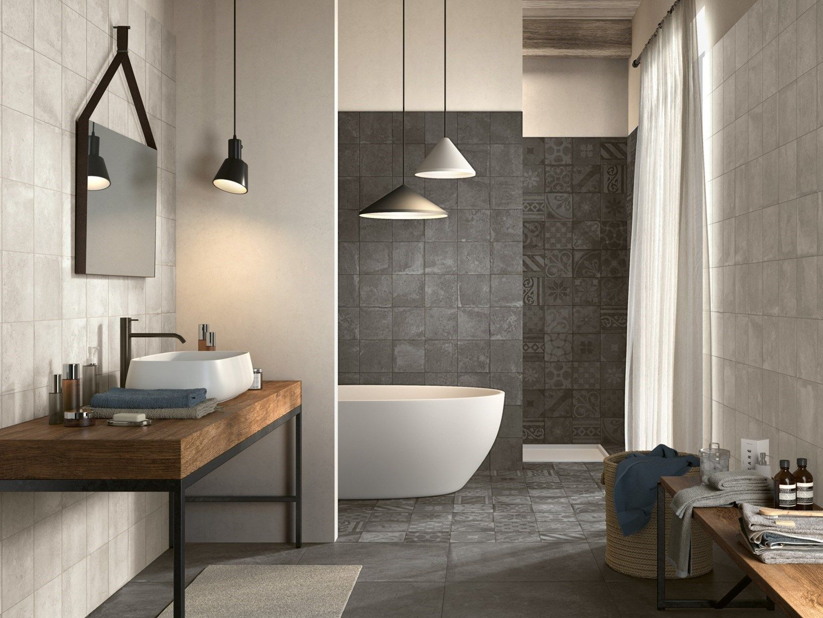 Baignoire Fibre De Pierre homely spaces designedpanaria ceramica