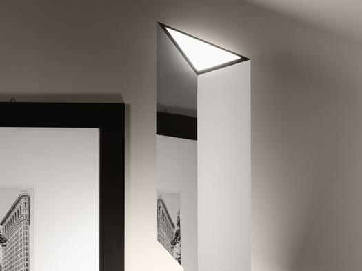 Illuminazione de majo contemporaneo sesto senso srl