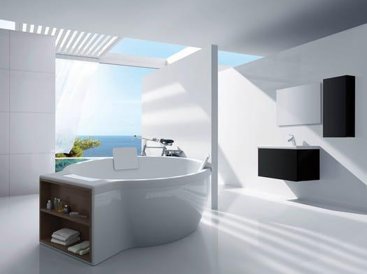 Vasca Da Bagno Spagnolo : Roca sanitario sanitari vasche docce e arredo bagno archiproducts