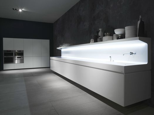 CUCINA-IN-CORIAN NEWS | ARCHIPRODUCTS