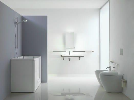 Vasca Da Bagno Vetroresina : News vasca da bagno in vetroresina con porta archiproducts