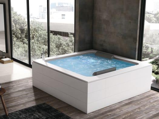 Vasca Da Bagno Hafro Modello Nova : Gruppo geromin spa bagno e wellness archiproducts