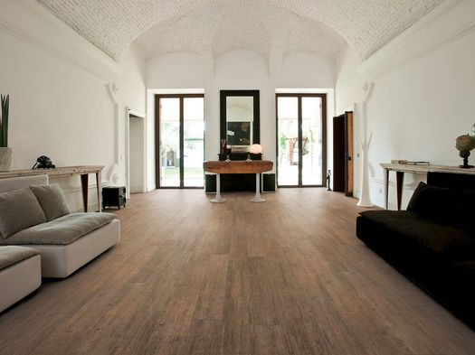 Ceramic Floor Tiles With Wood Effect News Archiproducts