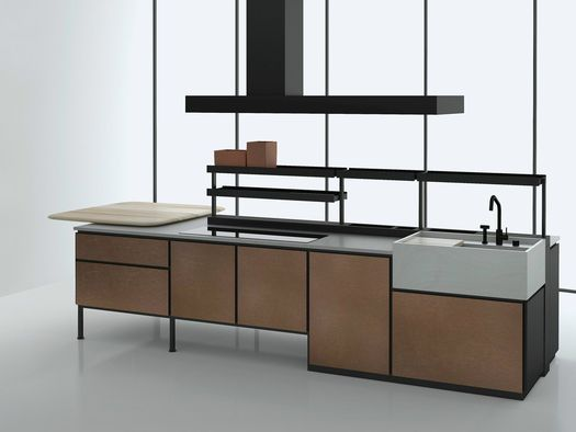 Boffi Köln cove kitchen in cologne
