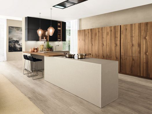 EUROMOBIL-CUCINE NEWS | ARCHIPRODUCTS