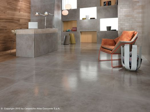 News ceramica effetto cemento archiproducts