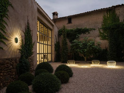Vibia archiproducts the outdoor lights mozeypictures Image collections