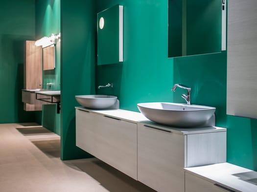 Vasche Da Bagno Flaminia Prezzi : Ceramica flaminia sanitari e arredo bagno in stile moderno