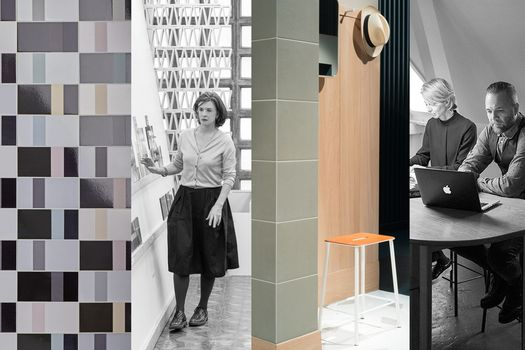 Not Only Ceramics. Mutina Introduces New Materials, Interior Design Pieces and Colours