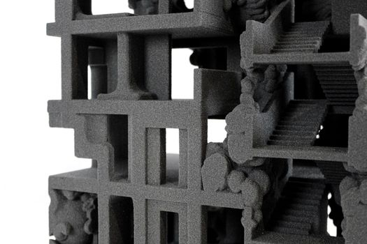 The Outstanding Potential of 3D Printing