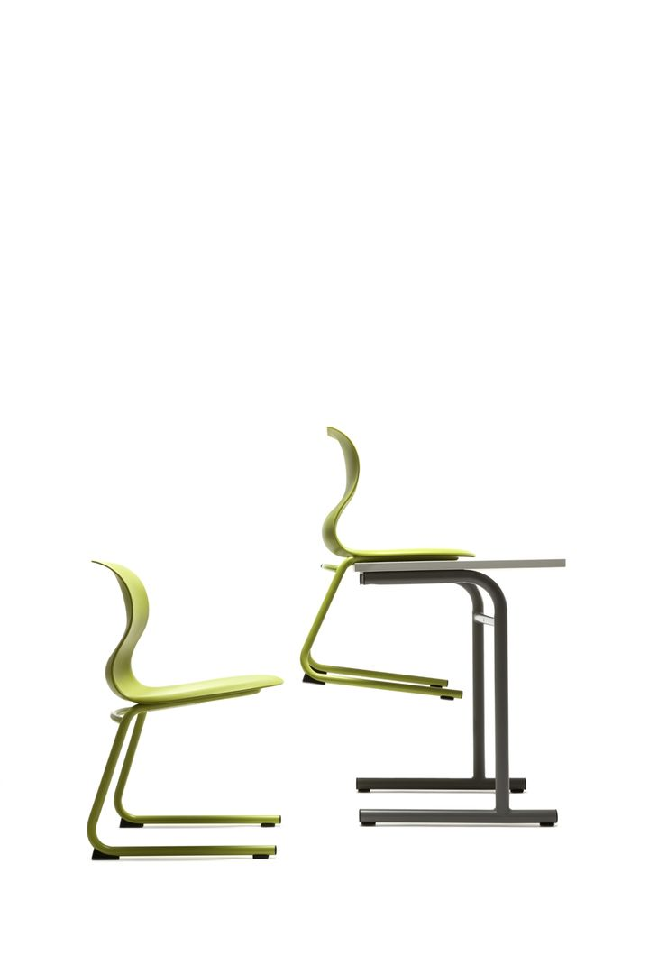 New designs to extend successful PRO chair collection by