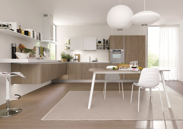 Il nuovo catalogo Total Home Design firmato Euromobil