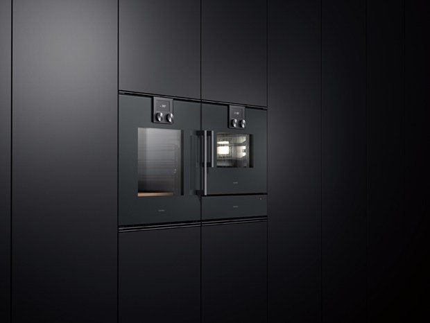 Gaggenau Presents The Ovens 400 And 200 Series