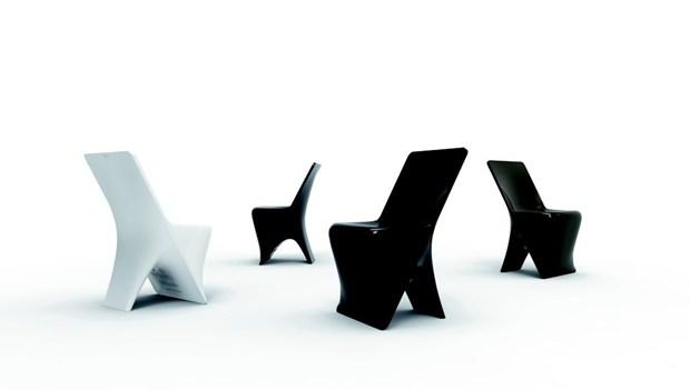 Sloo Collection by Karim Rashid