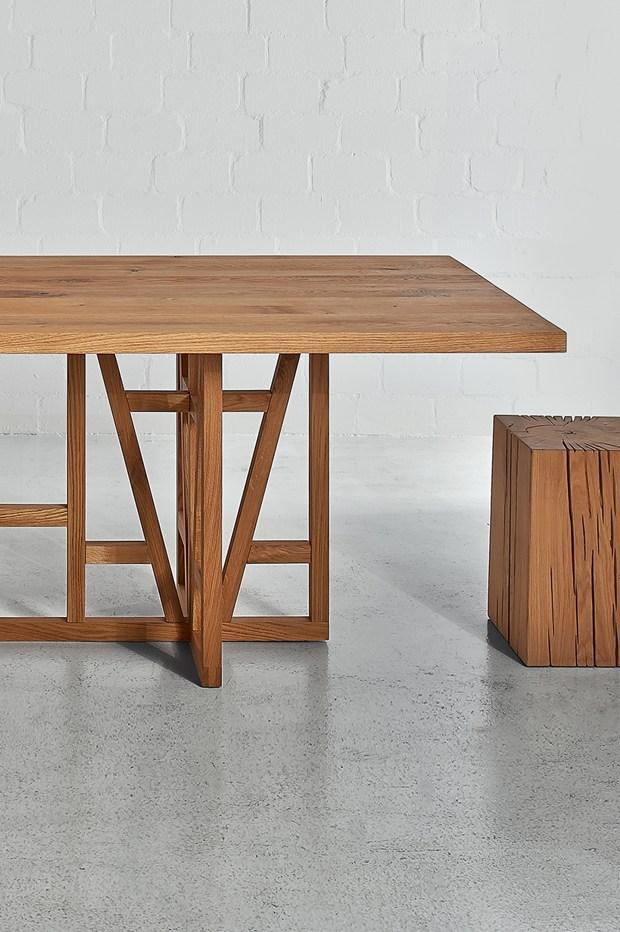 Table FACHWERK by Vitamin Design