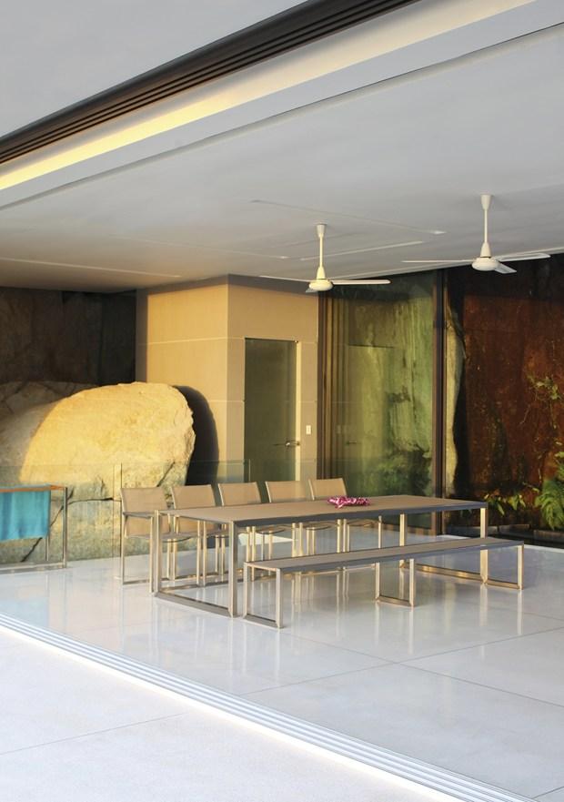 Le collezioni per outdoor di Royal Botania ai Saloni